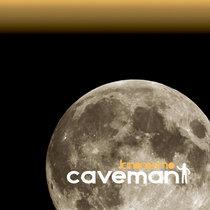Caveman cover art
