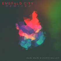 Emerald City Remixed cover art