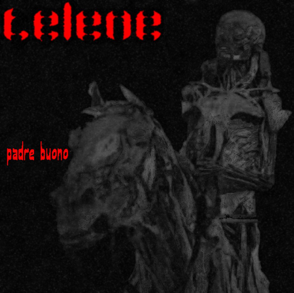 Versilianblacknoise > Telene Padre Buono (2017)
