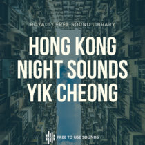 Hong Kong Sounds - Yik Cheong Building - Transformers - Age of Extinction - Film Location cover art