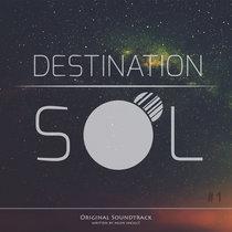 Destination Sol #1 cover art