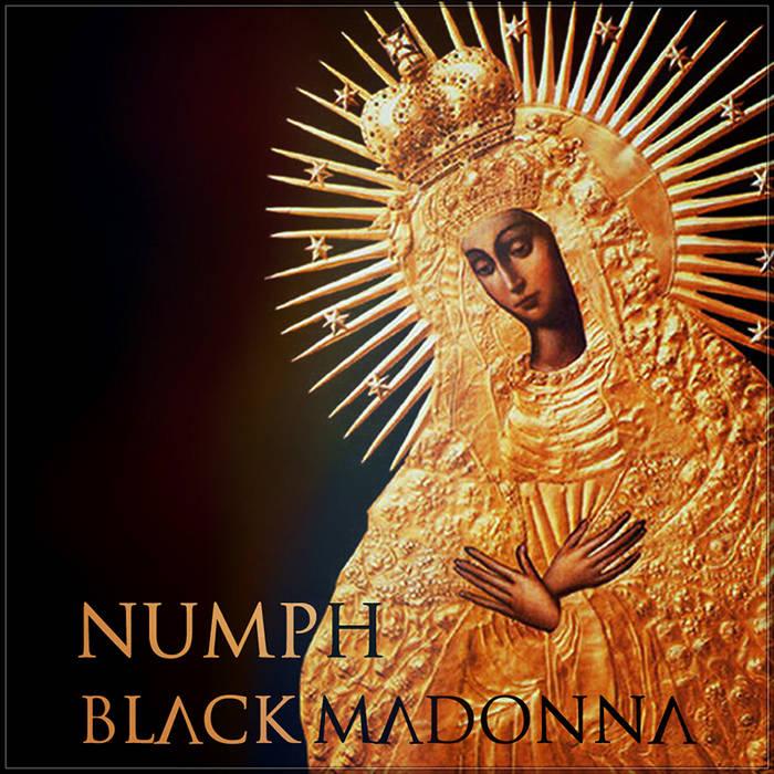 Black Madonna cover art