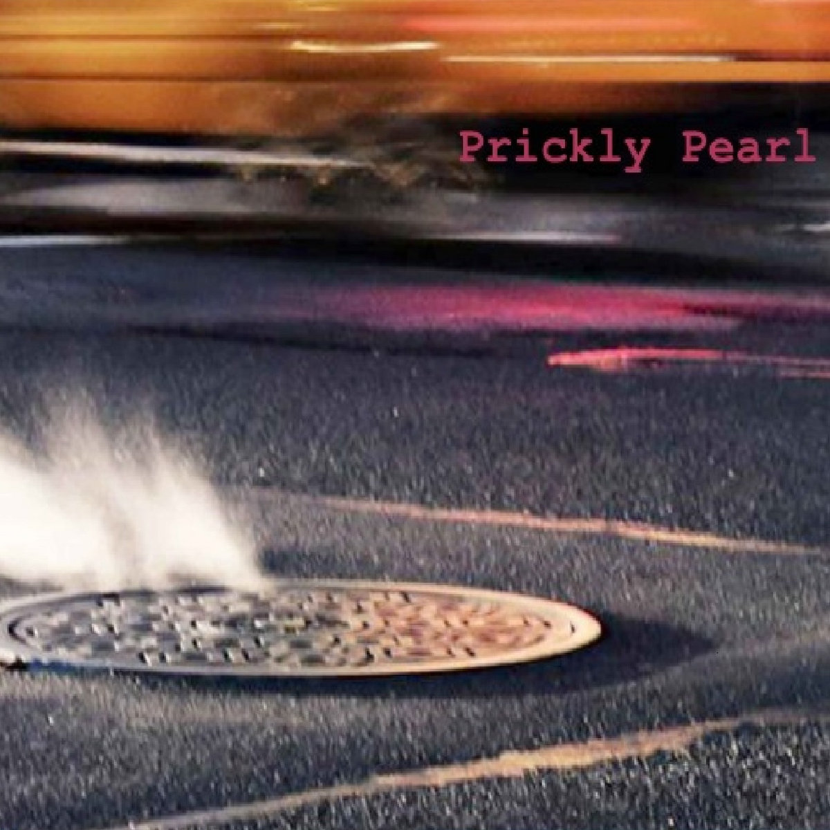 Prickly Pearl