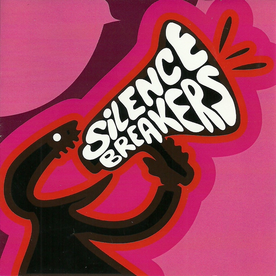 Image result for silence breakers