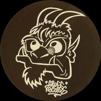 Jerome Hill - Jabberwocky EP