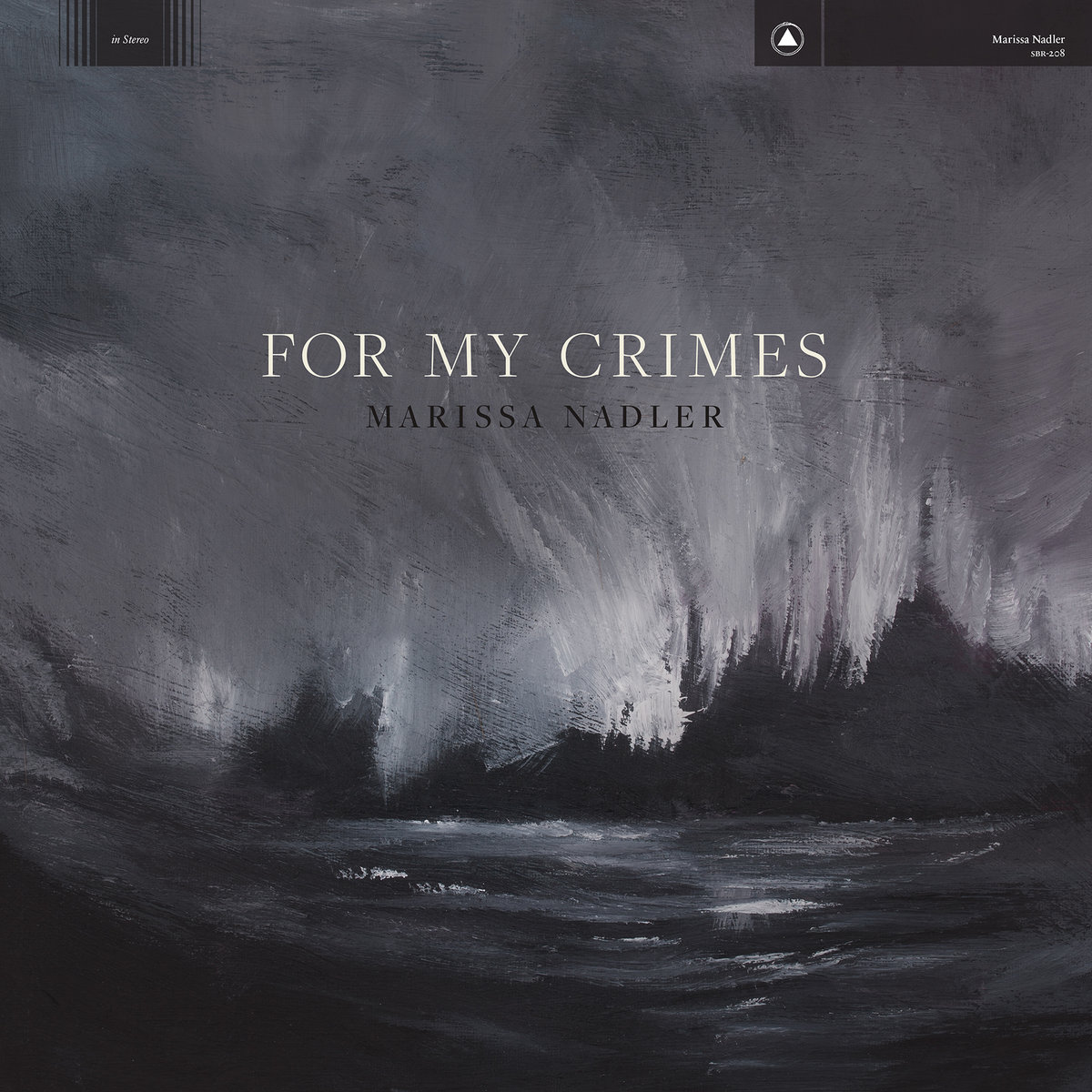 For My Crimes | Marissa Nadler