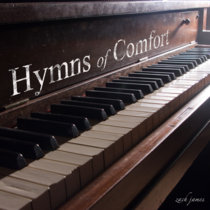Hymns of Comfort cover art