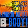London Metal/BODY! Cover Art