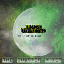 Skastep Runs the World - The Dubstep Mixes cover art