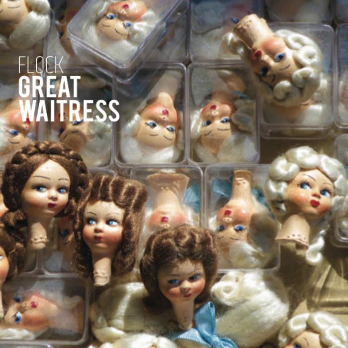 Great Waitress