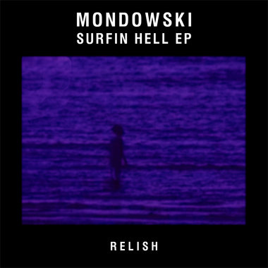 Mondowski - Surfin Hell EP main photo