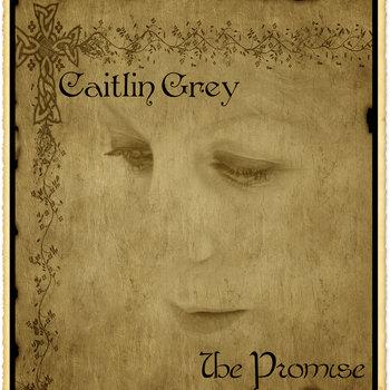She Moved Through The Fair by Caitlin Grey