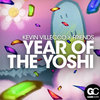 Year of the Yoshi Cover Art