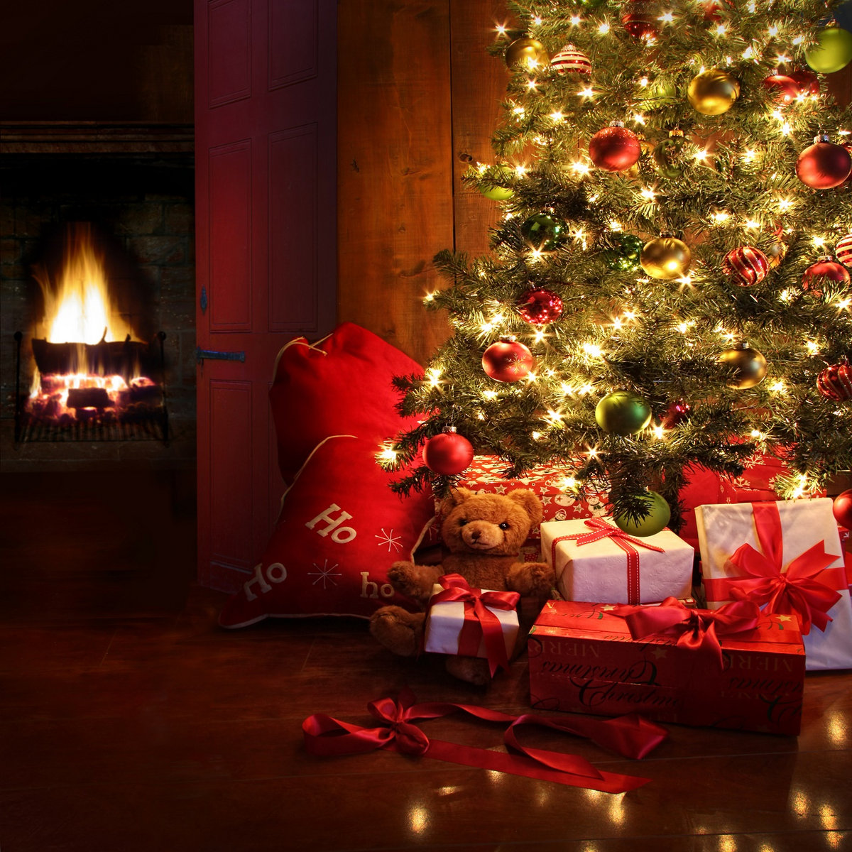Instrumental Christmas Music.Instrumental Christmas Music Soothing Relaxation