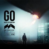 Go cover art