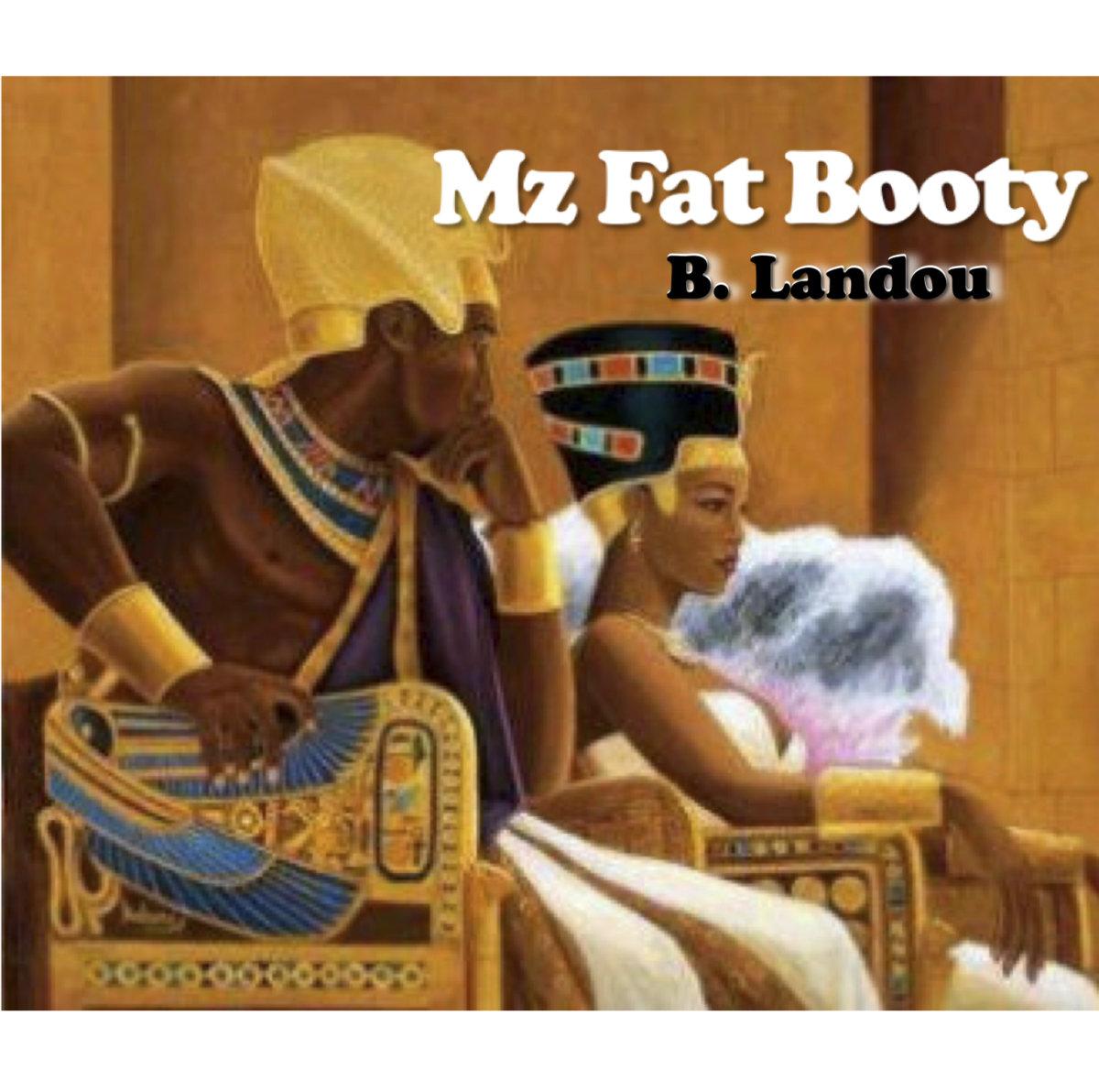 Mz. Booty