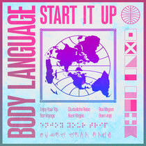 Start It Up (Peace Bisquit Mixes) cover art