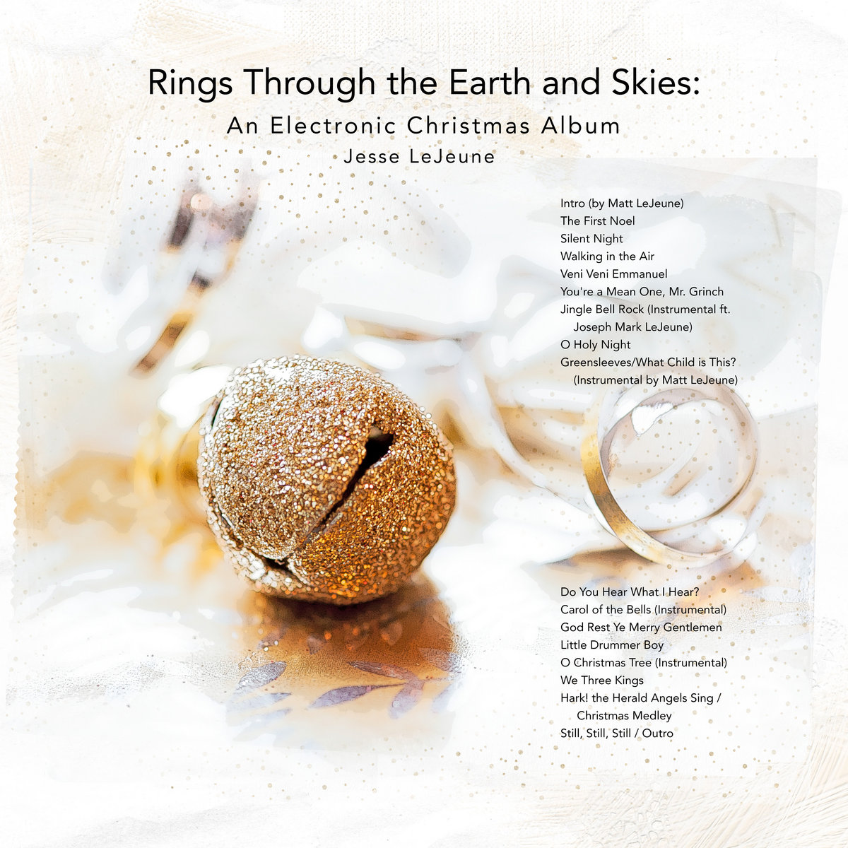 Rings Through the Earth and Skies: An Electronic Christmas Album ...