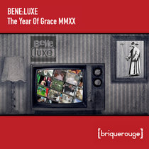 [BR165] : BENE:LUXE - The Year Of Grace MMXX cover art