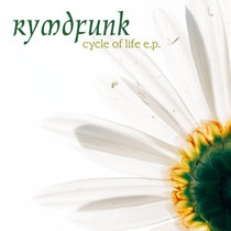Cycle of Life E.P. cover art