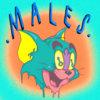 MalesMalesMales Cover Art