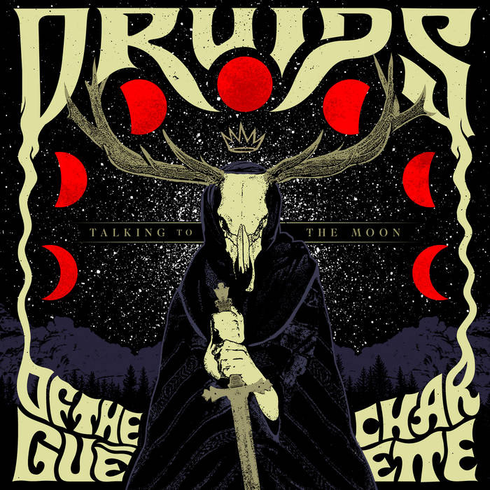druids of the gué charette
