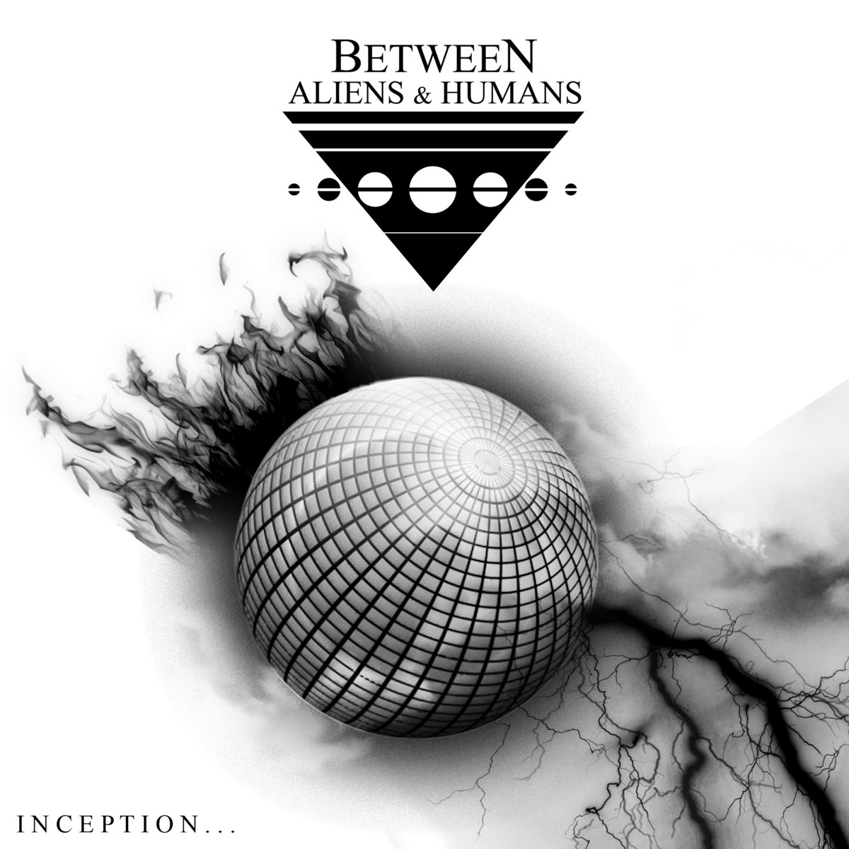 Between Aliens & Humans – I N C E P T I O N (2018)