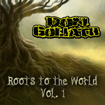 Roots to the World Vol. 1 cover art