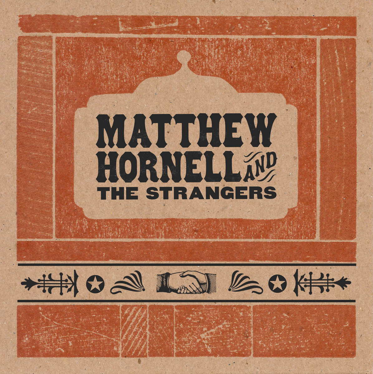 Little Mountain Church House by Matthew Hornell & The Strangers