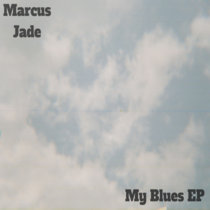 My Blues EP cover art