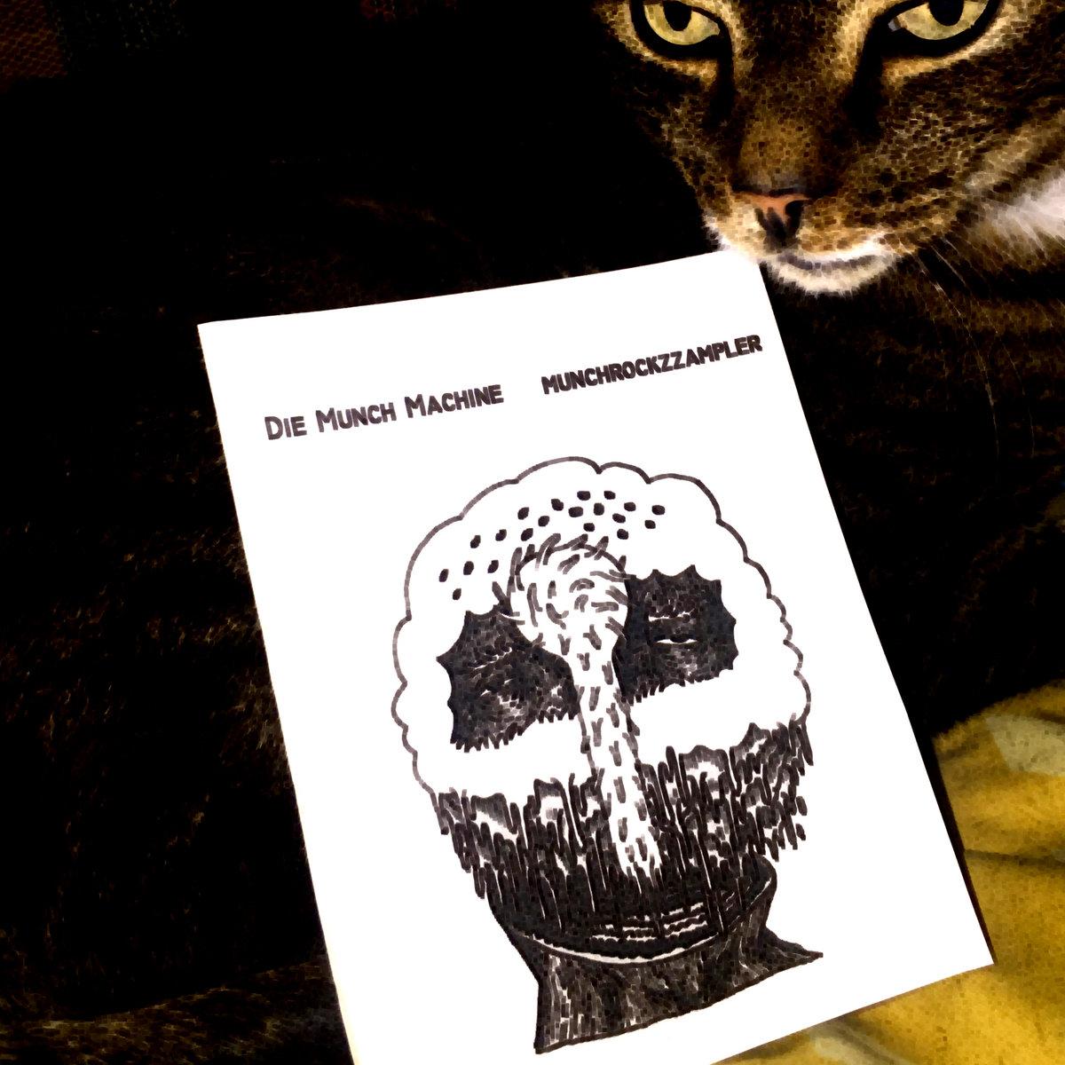 MunchRockzZampler cover image