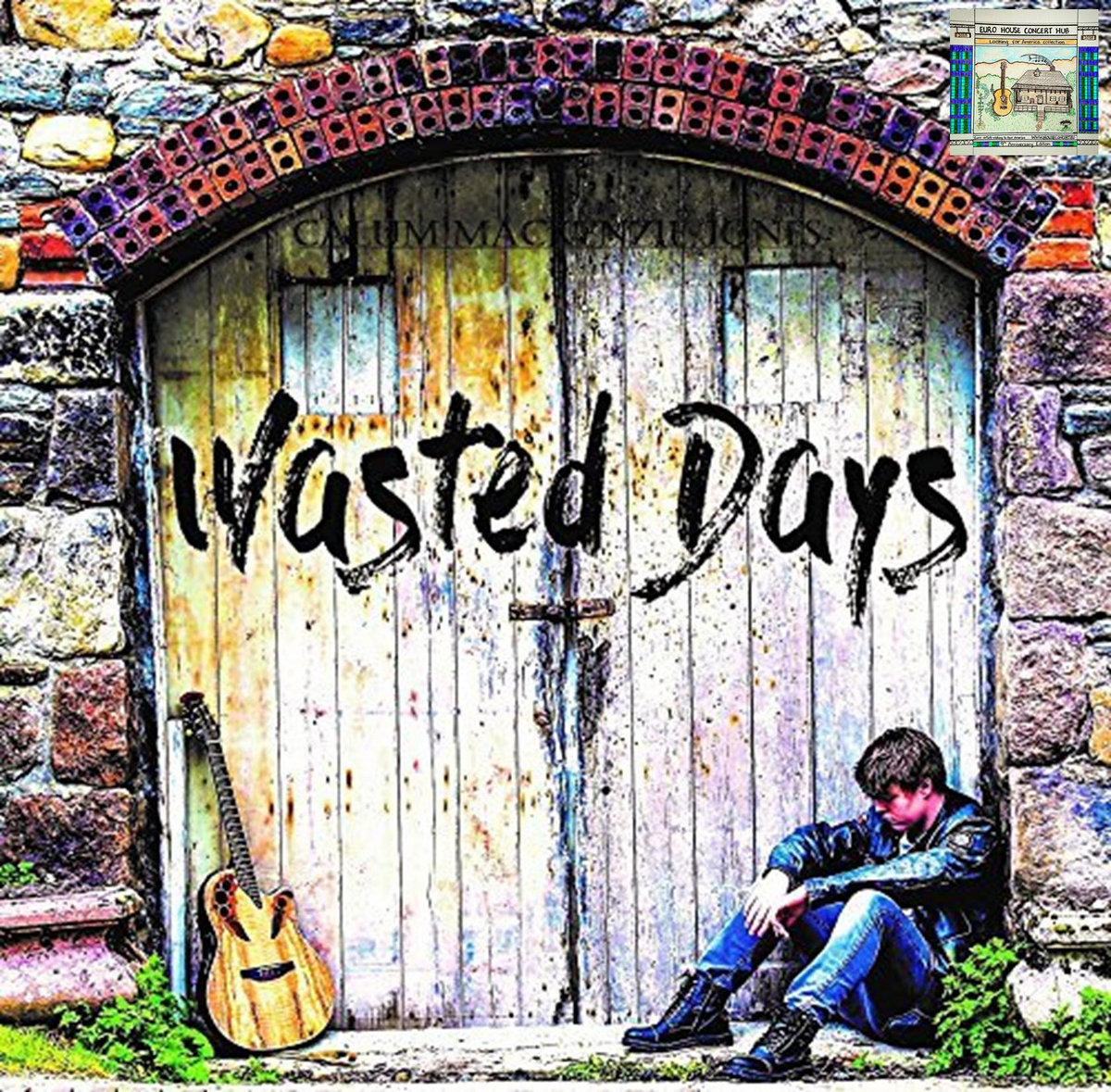 Wasted days wasted days medicine show records