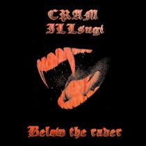 Below The Radar cover art