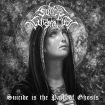 Suicide is the Path of Ghosts cover art