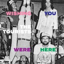 Wishing You Were Here cover art