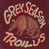 Troilus - EP (2013) Cover Art