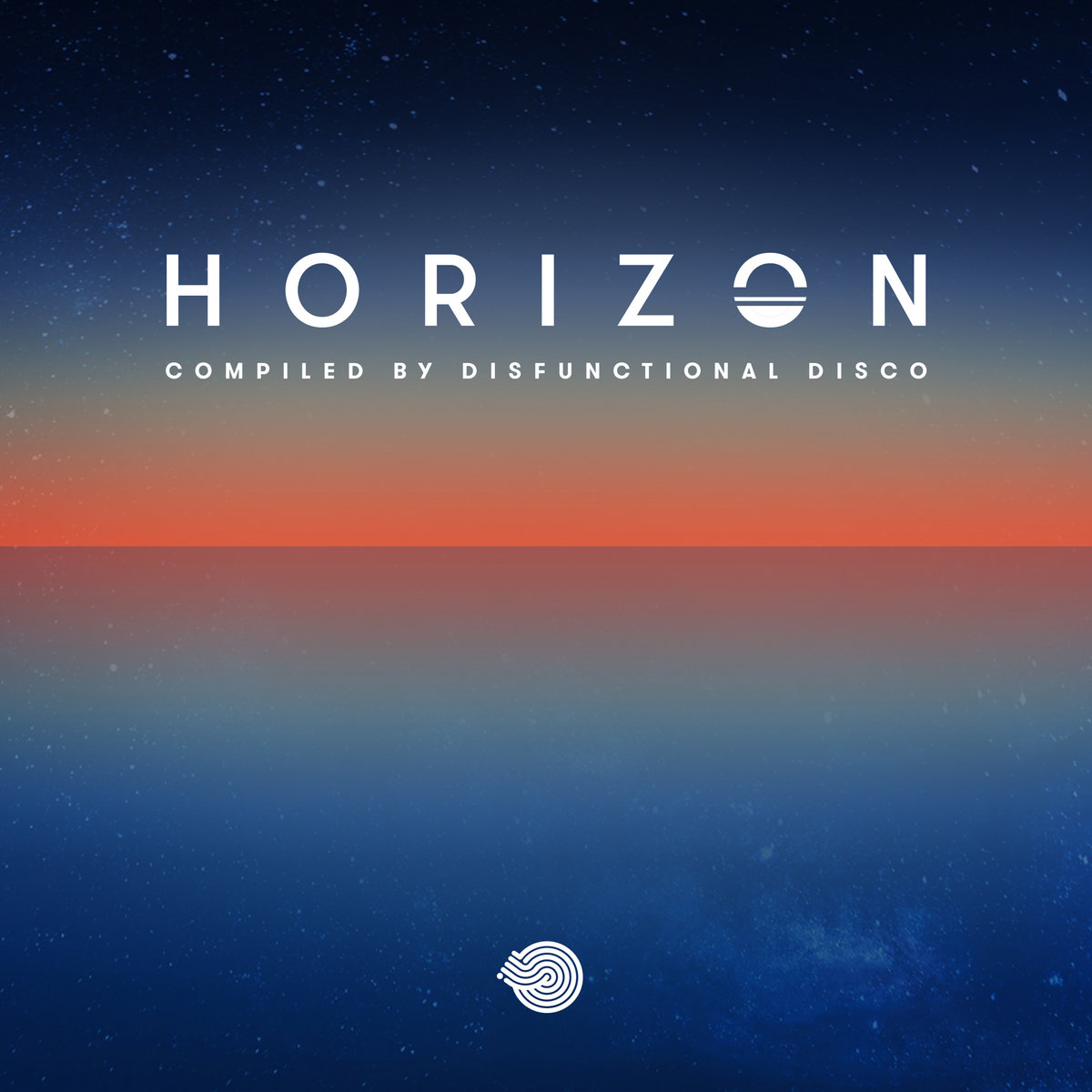Horizon - Compiled by Disfunctional Disco | Iboga Records