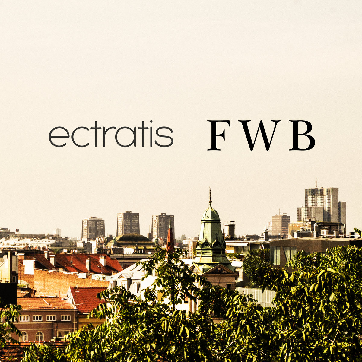 Zagrebački glazbenik u sklopu projekta Ectratis objavio novi singl 'FWB'