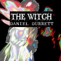 The Witch cover art