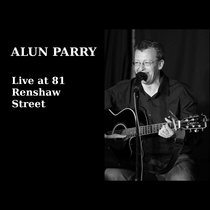 Live At 81 Renshaw Street cover art