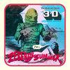 Zebehazy Summer: ZMX Cover Art