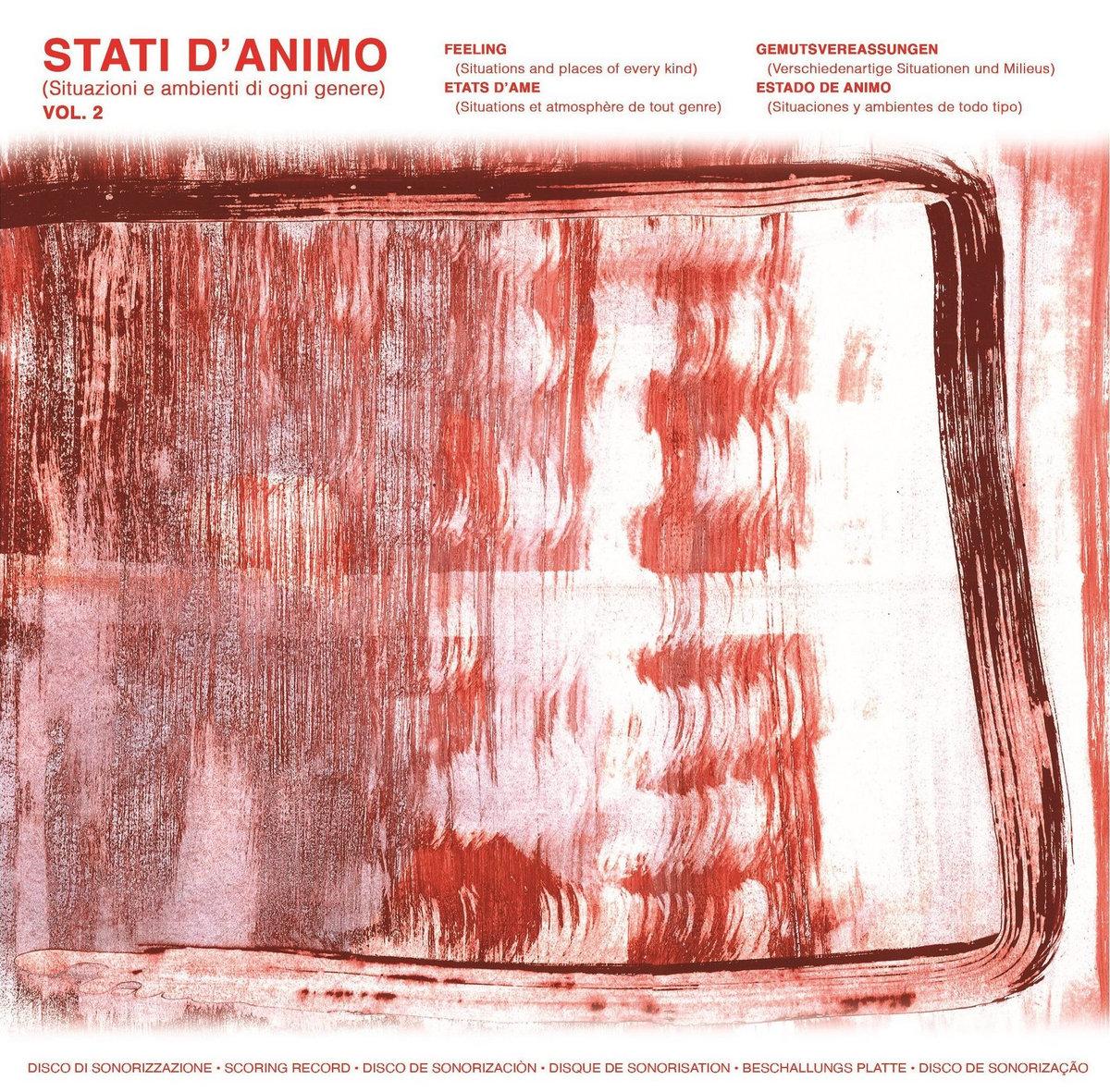 STATI D'ANIMO VOL.2
