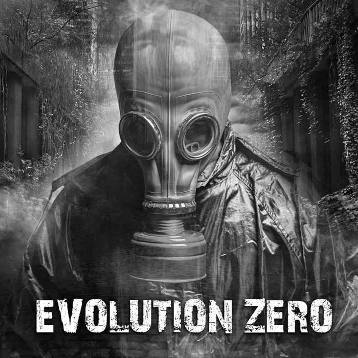 evolution zero thrash death metal band