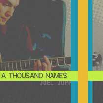 A Thousand Names cover art