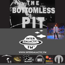 The Bottomless Pit Vol 8 - The Man From C.H.E.E.S.E cover art