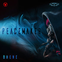 Peacemaker cover art