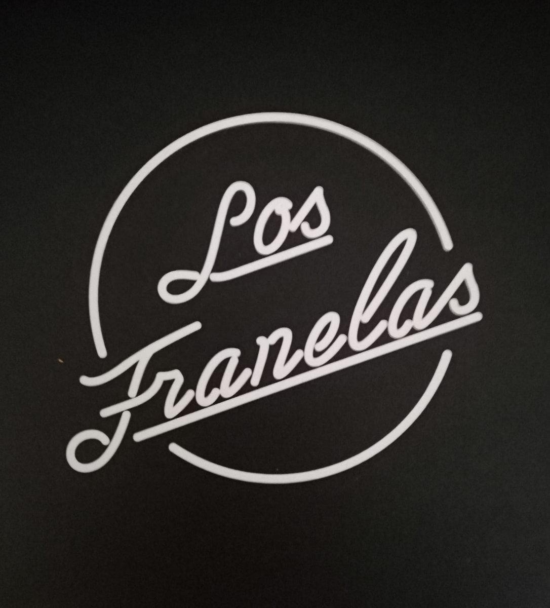from Los Franelas by Los Franelas 183d8bc3163