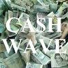 Cash Wave EP Cover Art