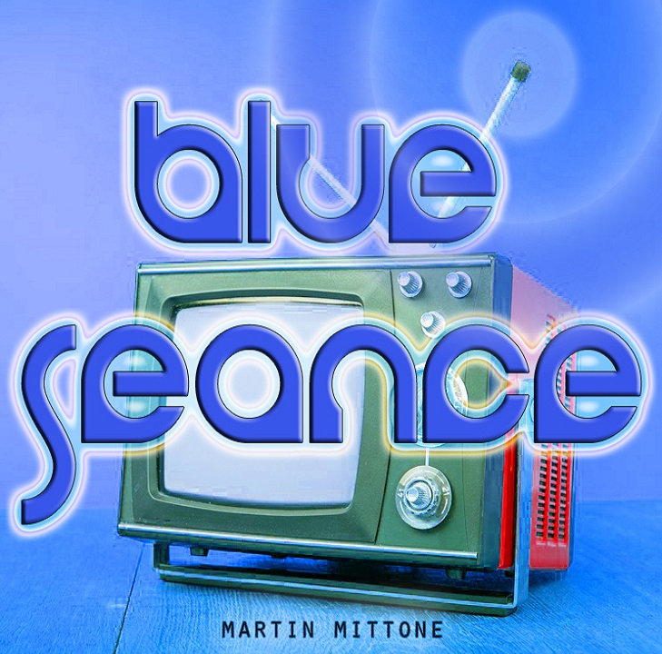Image result for Martin Mittone - Blue Seance