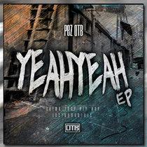 YeahYeah EP cover art